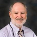 Bill Baun Bill Whitmer Award Winner