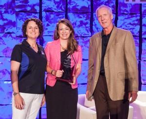 photo of Karen Moseley (HERO), Mandy O'Neil, Paul Terry (HERO)