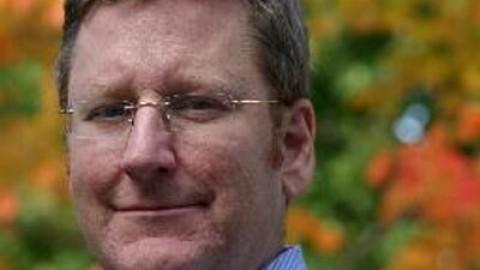Member Profile: Gregg Gascon
