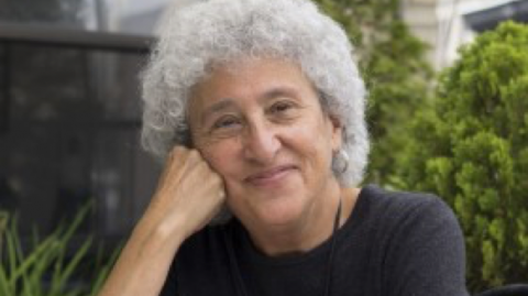 Marion Nestle: One of my Heroes who Disrupts the Spread of Falsity in Nutrition