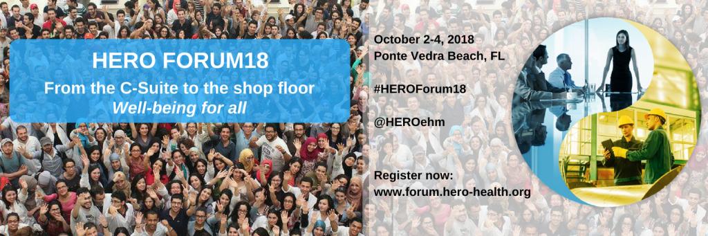 HERO Forum18 banner