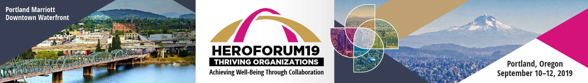 HERO Forum19 Thriving Organizations Sept 10-12 2019