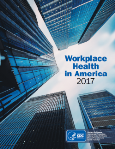 Workplace Health in America 2017 cover