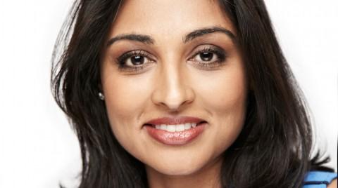Member Spotlight: Aparna Niroola, Aon