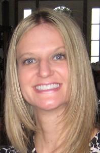Colleen Saringer headshot