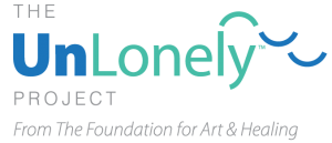 The UnLonely Project logo