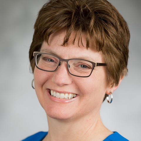 Member Spotlight: Kathy McCarthy, MHealthy, University of Michigan