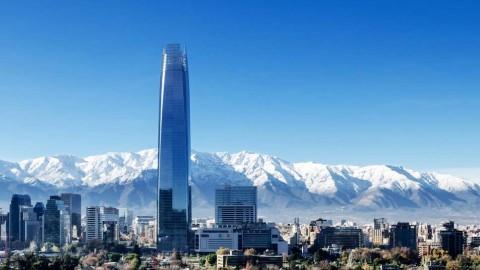 HERO Scorecard International Benchmark Report: Focus on Chile