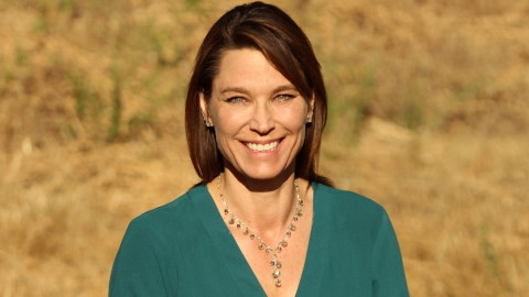 Member Spotlight: Patty Purpur de Vries, MS  Director of Strategy, Outreach and Innovation for Stanford's BeWell Program