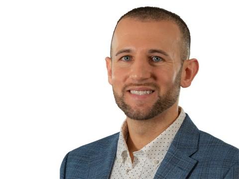 Ryan Bojrab, DPT, LSSBB; Senior Director of Health Strategy, First Person