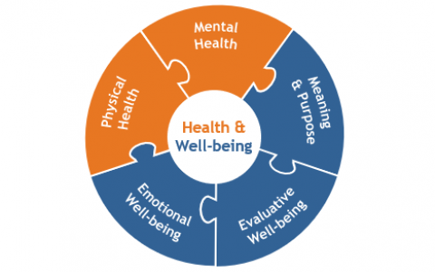 New well-being assessment provides a tool to measure broader health and well-being impact