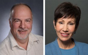 Marc S. Williams and Patricia A. Deverka