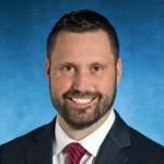 Chris Calitz, MPP